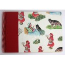 Album enseignants chaperon rouge